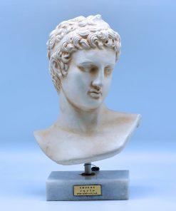 Efivos (Youth terracotta statue) (27 cm)