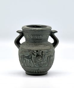Classic Era Vase (10x11 cm)