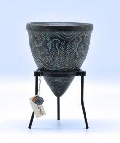 Minoan Era Cone (10X12 cm)