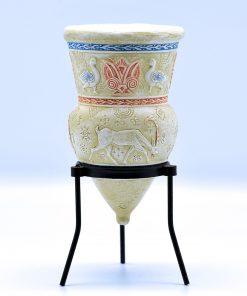 Minoan Era Cone (09X15 cm)
