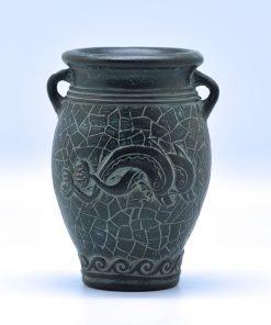 Minoan Era Jar (10X14 cm)