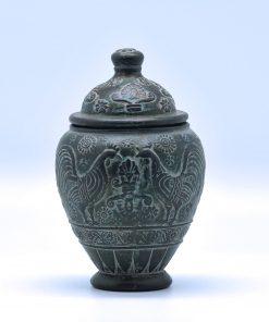 Minoan Era Jar (09X15 cm)