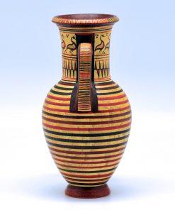 Geometric Vase (15 cm)