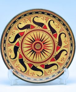 Minoan Plate (20 cm)