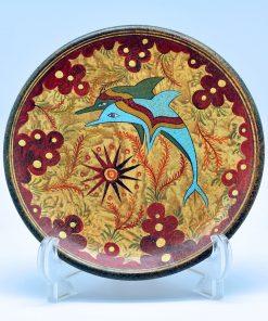 Minoan Plate (16 cm)