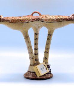 Bull ceramic idol (35x16cm)