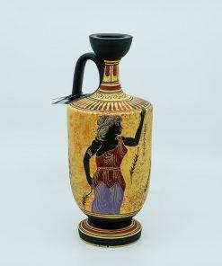 Classic Era Lekythos (26cm/10.23'')