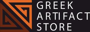 Greek Artifact Store